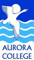Extrn cherche les appels d'offres de Aurora College