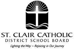 Extrn cherche les appels d'offres de St Clair Catholic District School Board