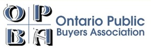 Extrn searches for tenders from OPBA