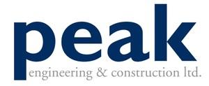 Extrn cherche les appels d'offres de Peak Engineering & Consulting