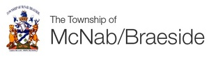 Extrn searches for tenders from McNab-Braeside Township