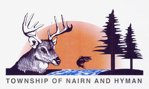 Extrn searches for tenders from Nairn & Hyman Township